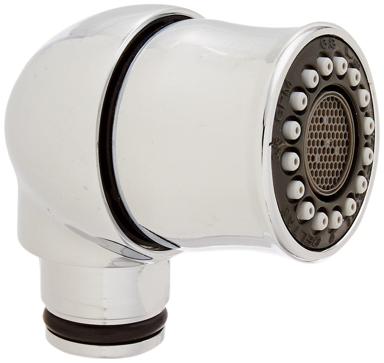Delta Faucet RP40380 Graves Product, Aerator for Swivel for Kitchen, Chrome