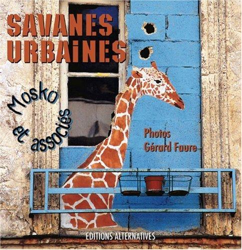Savanes urbainesの詳細を見る