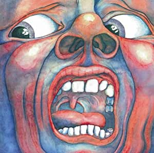 In The Court of The Crimson King (5CD+1DVD) Box set, Limited Edition, CD+DVD Edition by King Crimson (2010) Audio CD