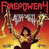 Firepower 4 Secret of Steel