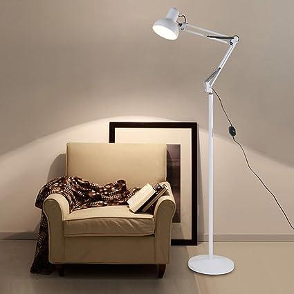 WYZ Cualquier lámpara de casa Lámpara de pie LED de ...