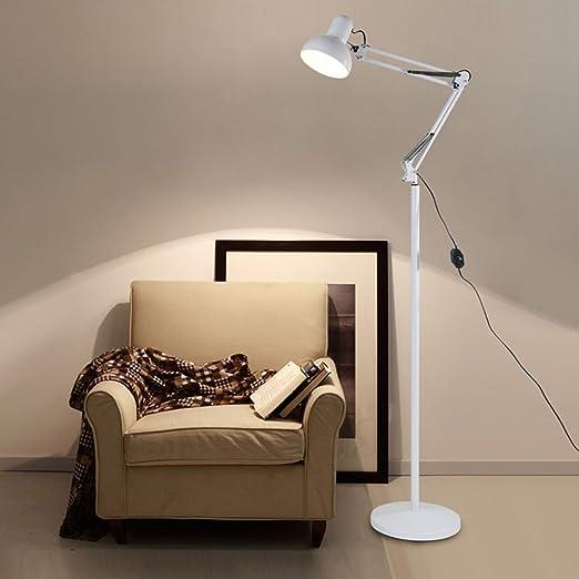 de Cualquier LED lámpara casa WYZ de pie de Lámpara I7yYbgv6f