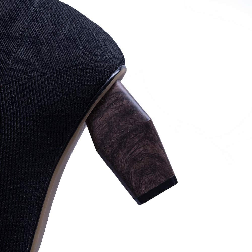 Mr.   Ms. AdeeSu AdeeSu AdeeSu SXE04830, Sandali con Zeppa Donna Commercio all'ingrosso Elegante e affascinante Nuovo design diversificato   durabilità  294401