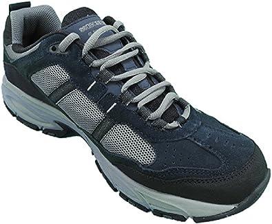 memory foam shoes mens