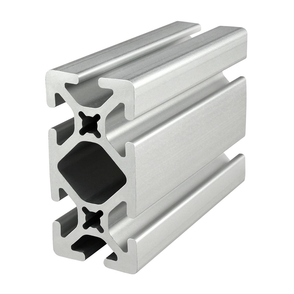 80/20 Inc., 1530-SMOOTH, 15 Series, 1.5'' x 3'' Smooth T-Slotted Extrusion x 36''