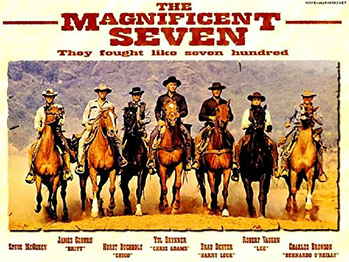 The-Magnificent-Seven-Denzel-And-Fuqua-To-Remake-Classic-The