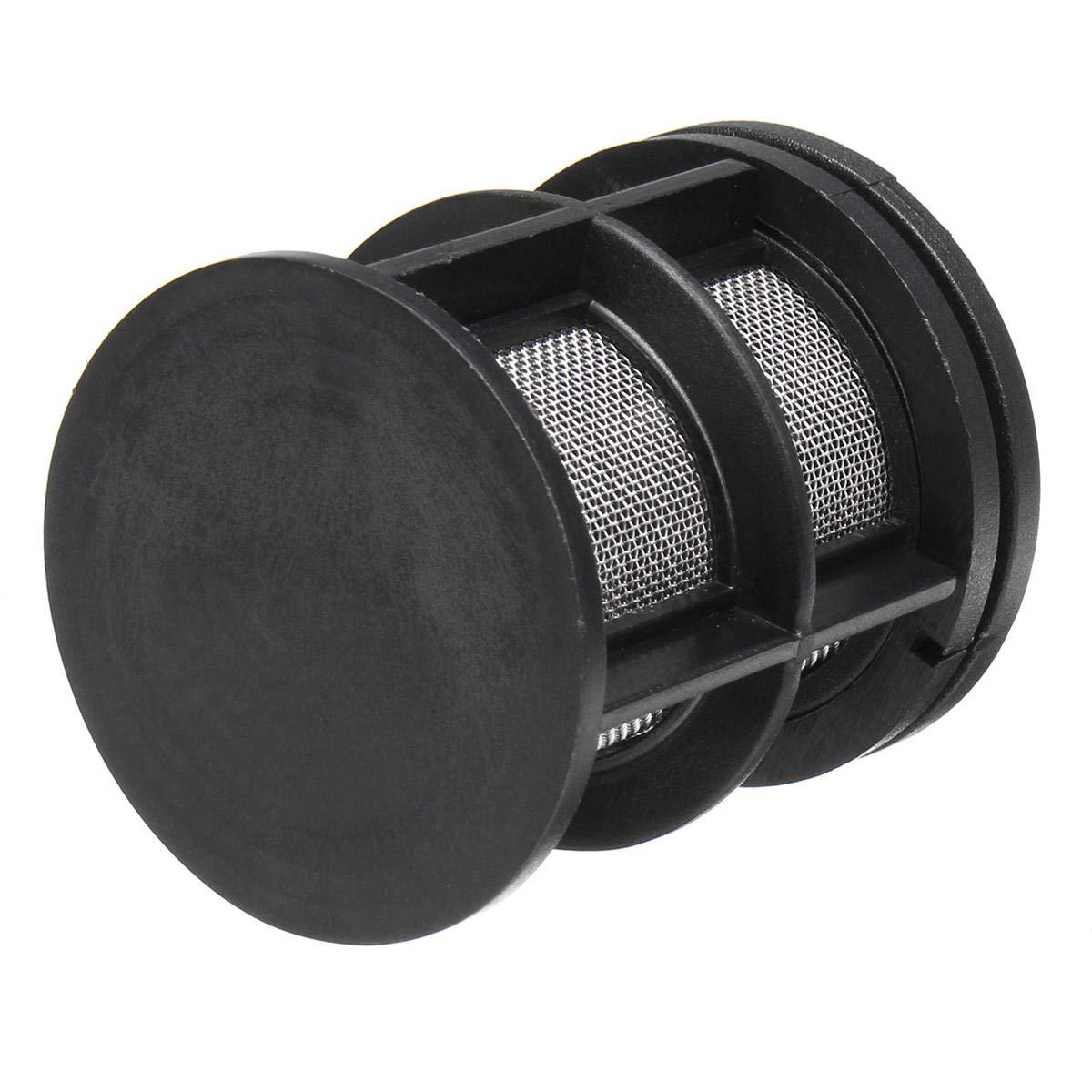 25/mm aspirazione aria filtro silenziatore per Dometic Eberspacher Webasto diesel riscaldante cod