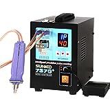 220V High-power S737B LED Light Spot Machine Welding 18650 Batter
