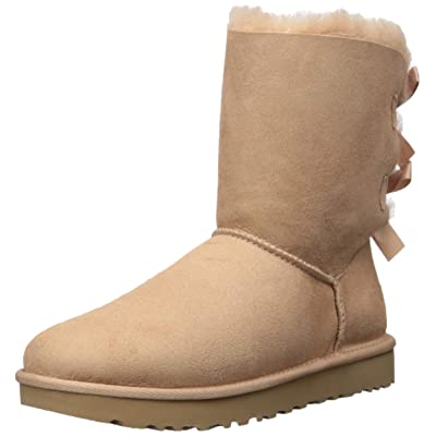 UGG Women's Bailey Bow Ii Fashion Boot | Ankle & Bootie