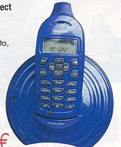 Daewoo ADP 1100 - Teléfono Fijo: Amazon.es: Electrónica