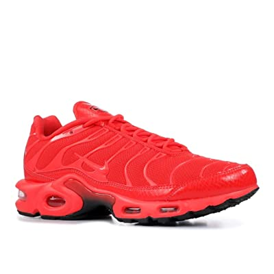 Nike Womens Air Max Plus Womens Av8424-600 | Fashion Sneakers