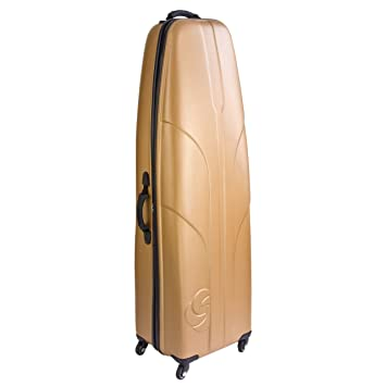Amazon.com: Samsonite Golf Hard Sided Travel Cover Case ...