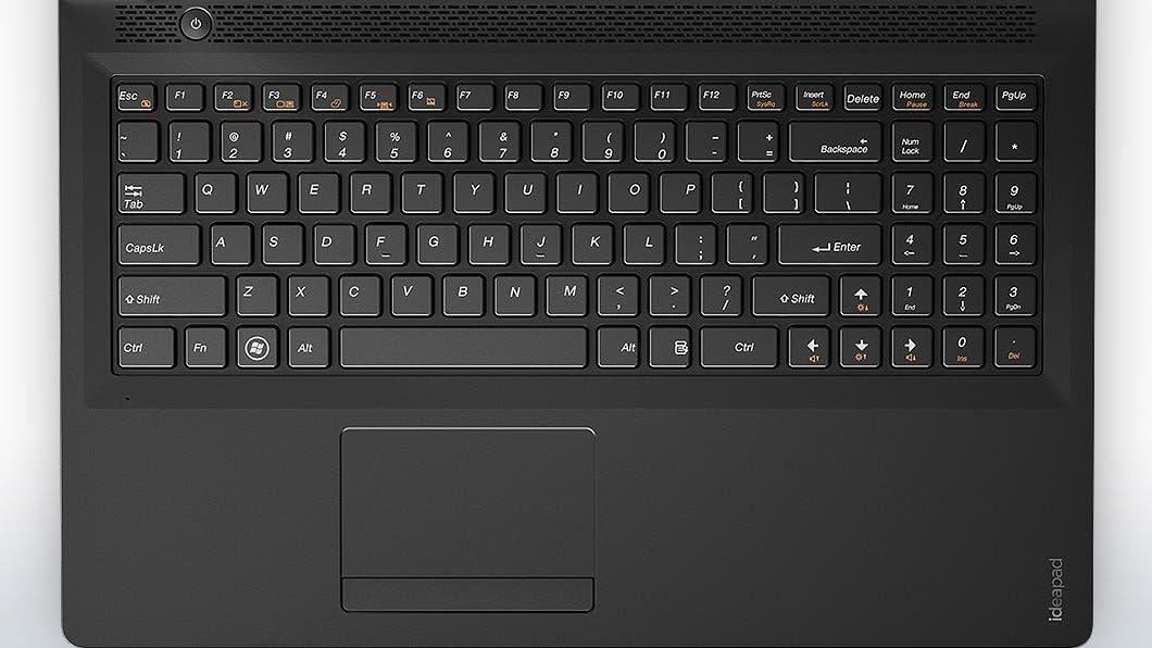 Lenovo Ideapad 100 15.6-Inch Laptop (Intel Core i5 - 6GB Memory - 1TB Hard Drive - Windows 10)