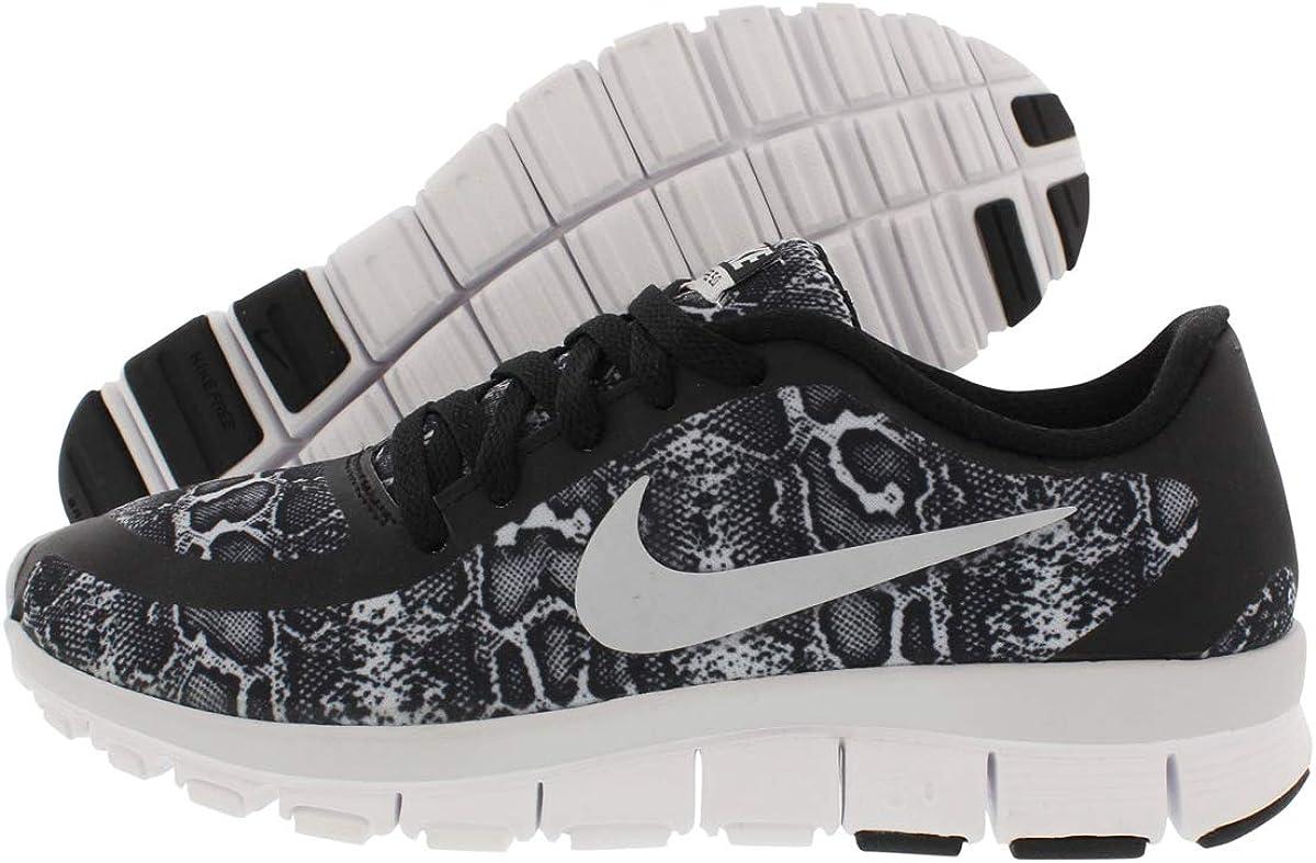 Nike Free 5.0 Black Platinum 695168-004 Black Platinum