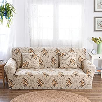 Amazoncom 96 Clear Vinyl Furniture Protector Sofa Cover 96