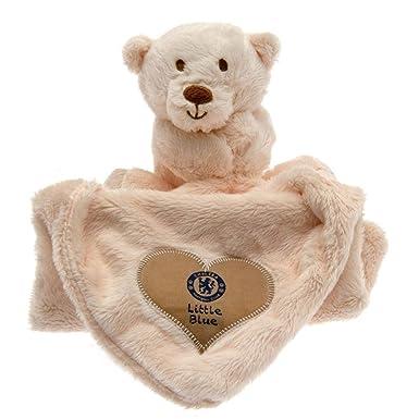 Baby Rattle Hugs Chelsea F.C