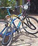 Image of Carver Surfboard Bike Rack - Shortboard