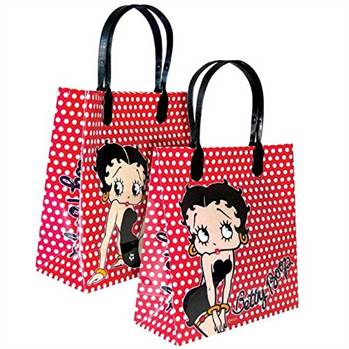 Betty Boop Gift Bag - 1