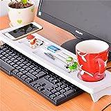 LiangGui Keyboard Commodity Shelf Office Supplies Storage
