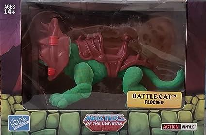 Amazon.com: Masters of the Universe - Gato de batalla ...