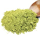 7 Fl Oz Scash 100% Natural Organically Grown Green Stevia Leaf Powder 200 gm Review