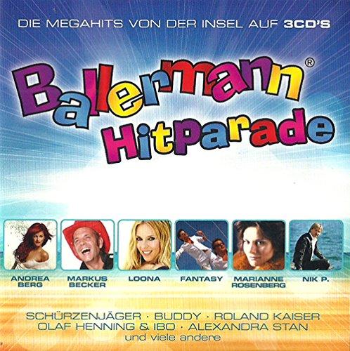 BaIIermann Hit Parade (Brillen Nur)