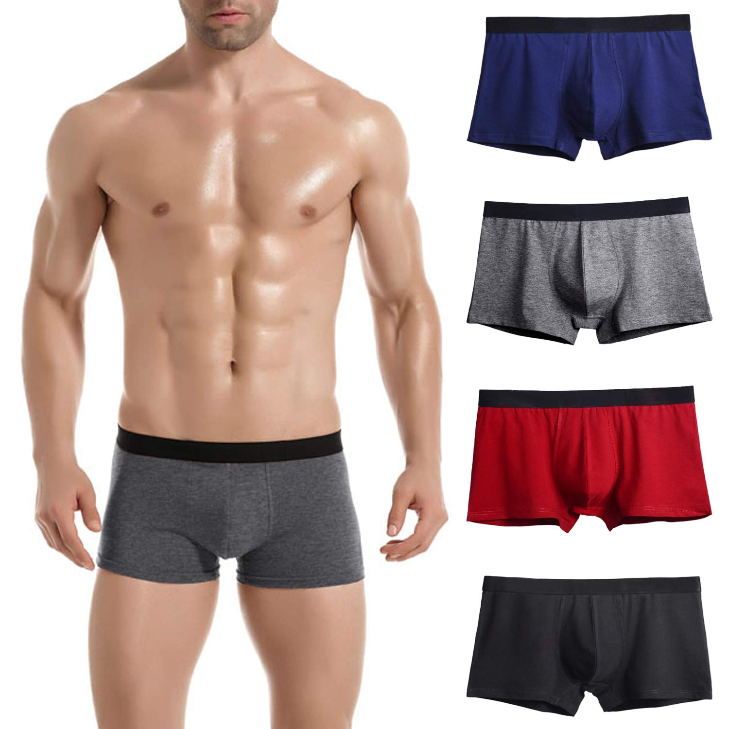 263cb1561e11a Customized for you after Great quantity of body statistic analysising in  boxer briefs.Just follow the size map and get yourself a fitted underwear.