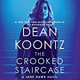 Kyпить The Crooked Staircase: A Jane Hawk Novel, Book 3 на Amazon.com