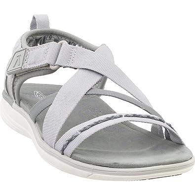 8a719f7f14f Keen Women s Maya Strap Neutral Gray Vapor Sandal