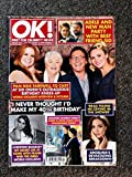 OK! Magazine - January 24, 2012 - Angelina Jolie, Sid Owen