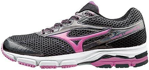 Mizuno Wave Legend 3 W Zapatos Running Mujer J1GD151064: Amazon.es: Deportes y aire libre