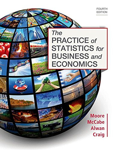 The Practice of Statistics for Business and Economics (The Practice of Statistics for Business & Economics plus LaunchPad)