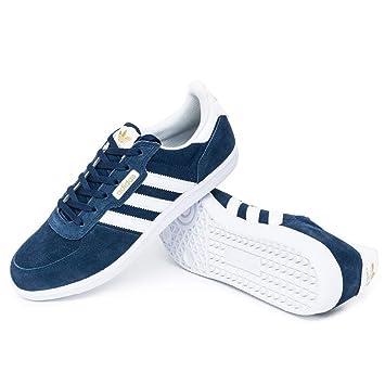 abf948299729 adidas Leonero Shoes - Collegiate Navy FTW White Gold  Amazon.co.uk  Sports    Outdoors
