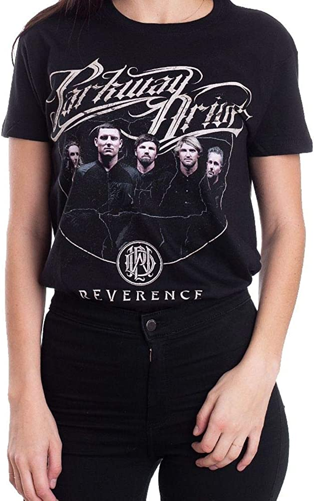 T-Shirt Reverence Band Parkway Drive