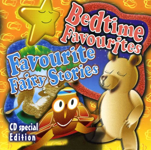 Bedtime Favourites (Favourites Fairy Stories)