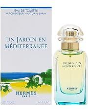 Hermes Un Jardin En Mediterranee Eau De Toilette 50ml