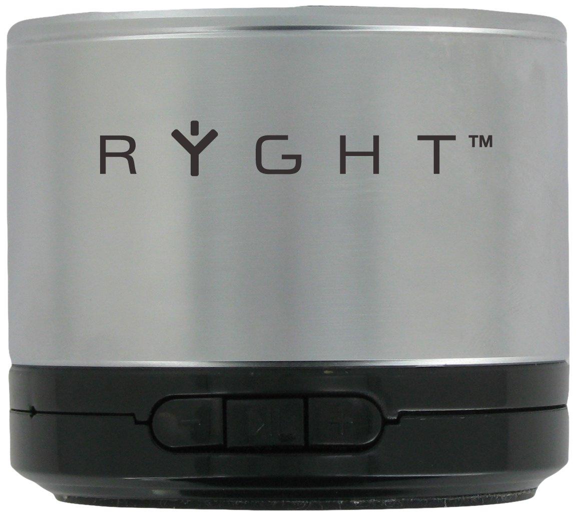 Ryght Y-Storm Bluetooth Lautsprecher rot R481306