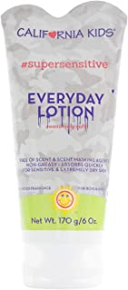 product image for California Kids Supersensitive Lotion - 6 Oz