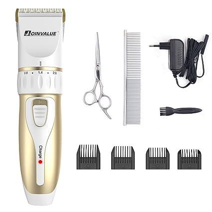 Taglia capelli e peli