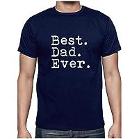 Green Turtle T-Shirts Camiseta para Hombre - Regalos para Hombre, Regalos para Padres. El Mejor Papá del Mundo - Best…