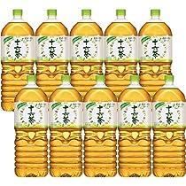 【Amazon.co.jp 限定】アサヒ飲料 十六茶 2L×10本 デュアルオープ...