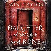 Daughter of Smoke and Bone | Laini Taylor