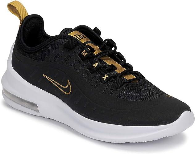 Nike Air MAX Axis Vtb, Zapatillas de Trail Running para Mujer ...