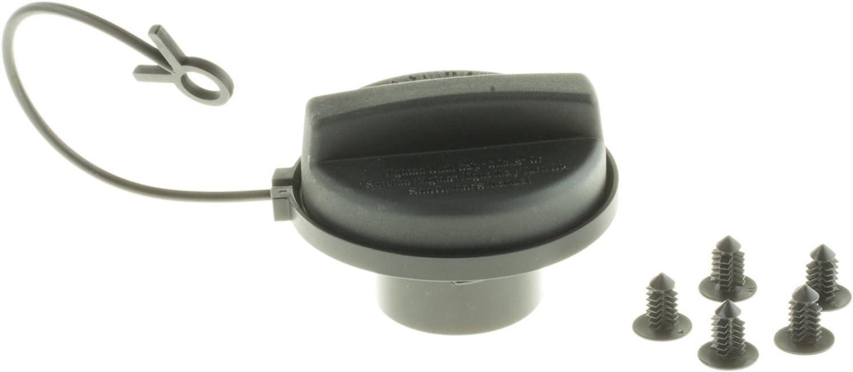 MotoRad MGC837T Tethered Fuel Cap | Fits Select Chrysler, Dodge, Hyundai, Jeep, Kia, Mitsubishi, Nissan, Ram Applications