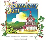 The Strawberry Jam, Robert Mcconnell, 0929141024
