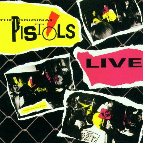 Original Live by Receiver Records
