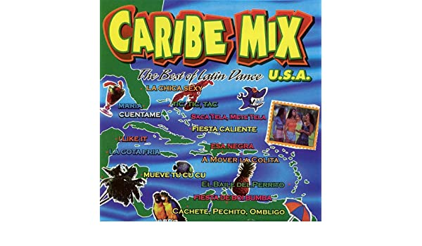 El Baile del Perrito by Caribbean Kings Band on Amazon Music ...