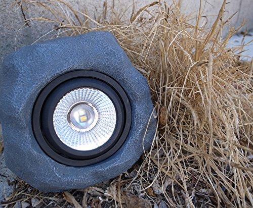 Stone Solar Spotlight - 8