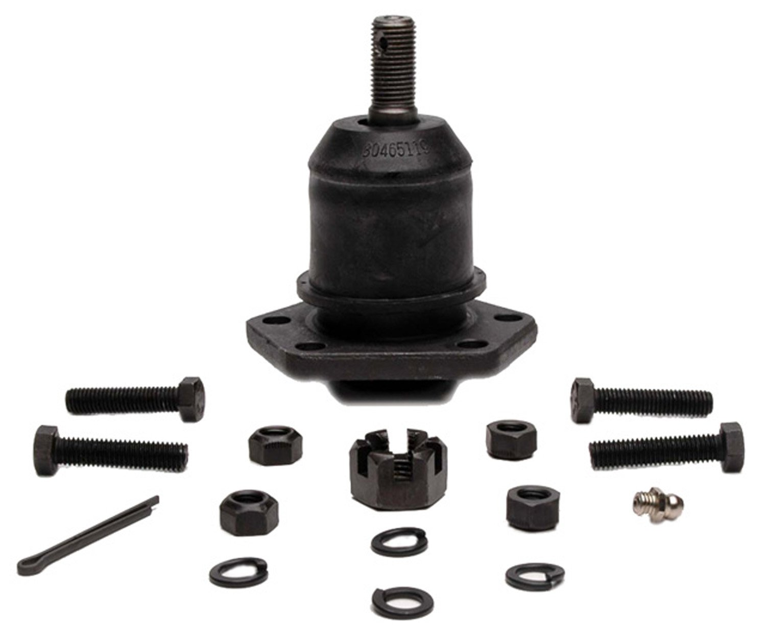 ACDelco 46D0062A Advantage Front Upper Suspension Ball Joint Assembly