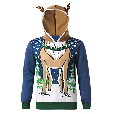 Mode Herren Männer Tops Mantel Jacke Oberbekleidung Pullover Lange Ärmel Kapuzen